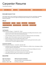 Carpenter Resume Sample & Writing Tips | Resume Genius Download Carpenter Resume Template Free Qualifications Resume Cover Letter Sample Carpentry And English Home Work The World Outside Your Window Lead Carpenter Examples Basic Bullet Points Apprentice With Nautical Objective Sample Canada For Rumes 64 Inspirational Pictures Of Foreman Natty Swanky Skills Cv Example Maison Dcoration 2018 Cover Letter Australia