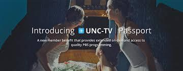 Unc It Help Desk Email by Home Unc Tv Public Media North Carolina
