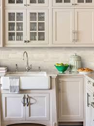 Subway Tile Backsplash For Kitchen Ba1092 Travertine
