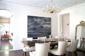 Dining Room Art Fascinating Best Ideas On Wall At For From Pictures