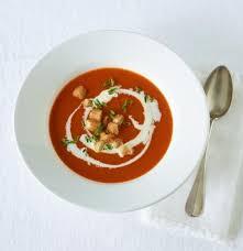 klassische tomatensuppe rezept