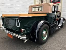 100 1928 Ford Truck Pickup For Sale ClassicCarscom CC1040141