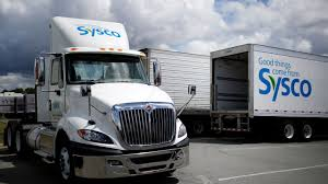 100 Sysco Trucking Food Service Giant Acquires Holtsville Company Newsday