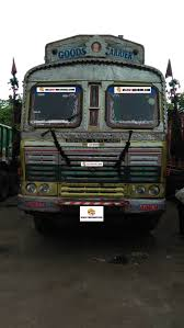 Used ASHOK LAYLAND 12 WHEELER TRUCK For Sale In Odisha,india At ...
