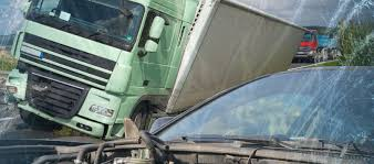 100 Truck Accident Chicago Oak Lawn Lawyer Tractor Trailer Injury Claims