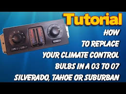 mp3 chevrolet radio light bulb replacement how