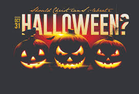 Halloween Is Not A Satanic Holiday by Bible Answer Should Christians Celebrate Halloween
