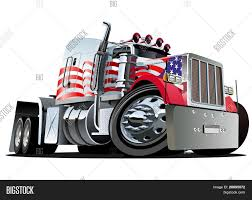 Vector Cartoon Semi Vector & Photo (Free Trial)   Bigstock Semi Truck Outline Drawing Vector Squad Blog Semi Truck Outline On White Background Stock Art Svg Filetruck Cutting Templatevector Clip For American Semitruck Photo Illustration Image 2035445 Stockunlimited Black And White Orangiausa At Getdrawingscom Free Personal Use Cartoon Transport Dump Stock Vector Of Business Cstruction Red Big Rig Cab Lazttweet Clkercom Clip Art Online Trailers Transportation Goods