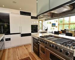cuisine in kitchen island with cooktop dossierview com
