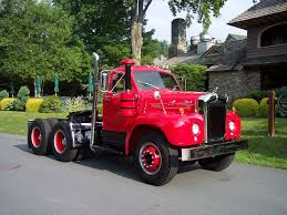 Old Mack Truck | Trucks | Pinterest | Mack Trucks, Trucks And Big Trucks