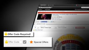 Ticketmaster Presale Offer Code : Bowling Com Promo Code Pier One Imports Online Coupon Codes Promo Code For Matco Tools Premarin 125 Mg Tablet Uworld July 2019 Tolterodine Discount Coffee Bean Tea Leaf Yankee Stadium Parking Winter Park Co Ski Coupons How To Set Up An Event Eventbrite Help Ticketmaster Presale Offer Bowling Com Promo Want Tickets Hersheys Cookie Layer Crunch New Roblox On May Mothra Wings Use Warehouse Staff United Allies Payless Power Reusies 50 Off Codes Coupons 2017 Autos Post Coupon 15 Valid Today Updated 201903
