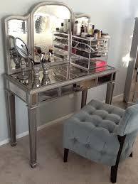 Pier One Dressing Mirror by Mirrored Vanity Pier 1 S