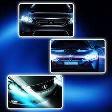 auto accessories headlight bulbs car gifts led hid bulbs