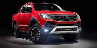 Potent Colorado SportsCat Marks A New Beginning For Holden Special ... Best Pickup Trucks Toprated For 2018 Edmunds Rhucktrendcom Cheapest Small 4 Door For Sale New 2019 Chevy Silverado Has Lower Base Price So Many Cfigurations Buy Hot Brand China Dump Truck With Price 64 10 2017 2013 Chevrolet 1500 Overview Cargurus Reviews Consumer Reports Look Most Affordable All About Trend Kidskunst