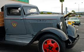 1932 Dodge Brothers Truck - Gray - Cab, Fvr - Chrysler Products ...