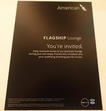 Aadvantage Executive Platinum Help Desk by Review American Flagship Lounge Chicago O U0027hare Airport One Mile