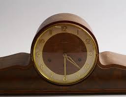 100 Mauthe BORDSUR EK Tyskland 1900tal Clocks Watches