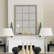 Sash Window Wall Mirror In 2019 Window Treatments Window
