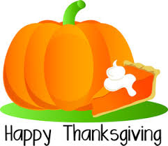 Pumpkin Pie Clipart Image Cartoon illustration of a piece of pumpkin pie a pumpkin