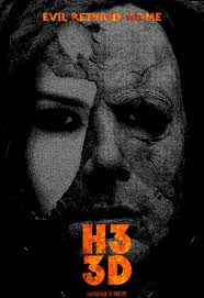 Halloween 2007 Soundtrack Imdb by The Horrors Of Halloween Fan Made Halloween 3d Posters