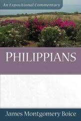 The Boice Commentary Series Philippians