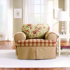 Bed Bath And Beyond Slipcovers For Chairs by Buy Chair Slipcover T Cushion From Bed Bath U0026 Beyond