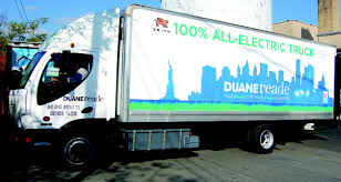 100 Duane Nyc The Urban Maze Making Deliveries Count In NYC Operations