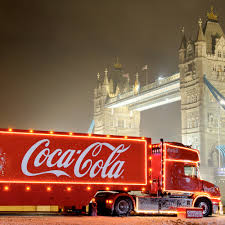 Fancy A Seasonal Sleepover In The Famously Festive, Red Coca-Cola ... Cacolas Christmas Truck Is Coming To Danish Towns The Local Cacola In Belfast Live Coca Cola Truckzagrebcroatia Truck Amazoncom With Light Toys Games Oxford Diecast 76tcab004cc Scania T Cab 1 Is Rolling Into Ldon To Spread Love Gb On Twitter Has The Visited Huddersfield 2014 Examiner Uk Tour For 2016 Perth Perthshire Scotland Youtube Cardiff United Kingdom November 19 2017