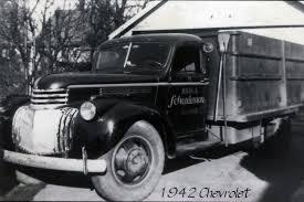 100 Used Trucks Portland Oregon Garbage Haulers THE VOLGA GERMANS IN PORTLAND