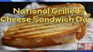 100 Grilled Cheese Food Truck Stay Cheesy Tampa Bay Heres Where You Can Celebrate National