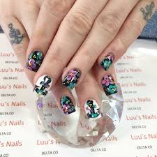 Luu's Nails - Home | Facebook Mc Spa Nail Bar Your Neighborhood Helens Nails Home Facebook Fancynail Sharapova Spotted Outside A Nail Salon In Mhattan Beach Ca Brick Official Website Salon Near Me Town Nj Why Kansas City Salons Use Paraffin Dips Alice Eve Stopping By Beverly Hills Envyme And Amazoncom Sally Hansen Effects Polish Animal