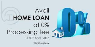 Avail Home Loan at  Processing Fee buzzBT Business Consultancy