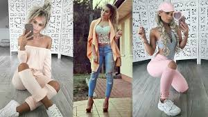 Summer Outfits 2017 Picture Inspirations Extraordinary Maxresdefault Uncategorized Spring 2017casual Outfit