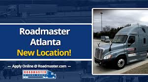Roadmaster Atlanta: New Location, Open House And Ribbon Cutting ... Cdl Examination Schneider Truck Driving School Reimbursement Program Paid How To Get Your In North Carolina Roadmaster Drivers Why Company Sponsored Traing Is A Good Way To What Is Really Like Write Perfect Driver Resume With Examples Shelton State Stevens Transport Picturesbecome Loaded Up And Trucking Good Job Marshall News Messenger Golden Pacific 141 N Chester Ave Bakersfield Cr England Careers Proud Make Free United