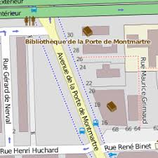 bureau de poste bichat bureau de poste bichat 18e arrondissement
