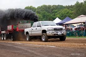 100 Truck Mud Run Competition Diesel 101 A Beginners Guide To Sled Pulling DrivingLine