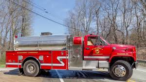 Allegheny Township Fire Dept 2016