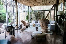 100 Contemporary Lodge An UltraModern Safari In Remote South Africa Vogue