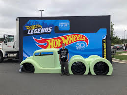 100 Hot Wheels Truck Pottstown Man Finalist In Legends Tour News Pottsmerccom