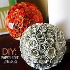 Waste Paper Craft