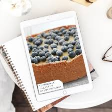 For More Great Cake Recipes Check Out Our Cakes And Cheesecakes EBook Also Available In A Thermomix Version