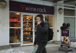 100 Wine Rack Hours Toronto Shop Face Major Shakeup Cohn The Star