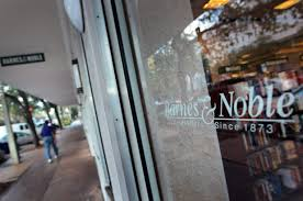 Barnes & Noble shares surge over out speculation