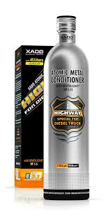 100 High Mileage Trucks Amazoncom XADO Way Atomic Metal Conditioner Revitalizant For