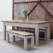 180cm 6ft Dining Table Set