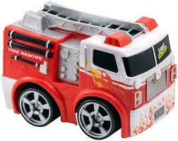 Fire Truck Soft Body Sound Vehicle - From Kid Galaxy- Another Great ... Bruder Man Fire Engine With Water Pump Light And Sound The How Engines Work Quotecom Buy Memtes Truck Toy Vehicle Building Block Light Sound Brio Set 33542 Wooden Railway Great Bruderscania Rseries Fire Engine With Water Pump Svg Attic Blog The Alarm Firetruck Treat Bags Courtney Play For Boy Water Pump Function Lights Siren Free Effects Youtube My Home Town 30383 Fighting Magic Mini Car Learning Funny Toys Ladder Hose Electric Brigade Amazoncom Daron Fdny Games