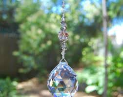 ceiling light pull fan pull crystal pull chain prism