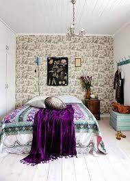 Charming Boho Bedroom Ideas 24