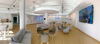 bureau d udes greisch hill rom inaugurates hill rom experience center in pluvigner