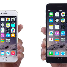 Apple iPhone 6 and iPhone 6 Plus Health mercial